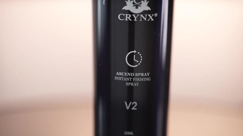Ascend Spray V2