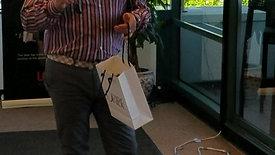 Booster Bag Tin