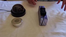 3 Alarm Bandit II with Remote Alarm