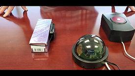 Bandit II Video Remote Alarm DVR Recording and Cloud Service