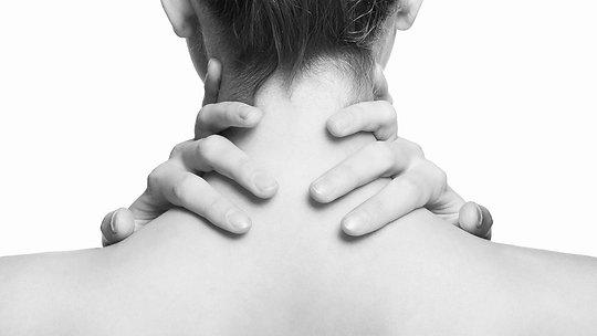 Tissue Rehab: Neck Yourself