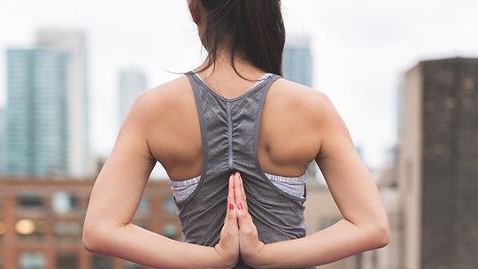 Tissue Rehab: Shoulder Reset Deep