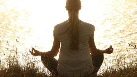 Inner Landscape Meditation
