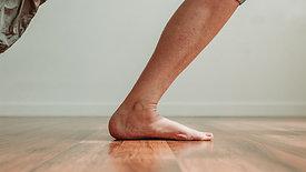 Tissue Rehab: Full Foot