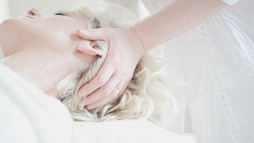 Partner Connect: Swedish Flow shoulder and neck