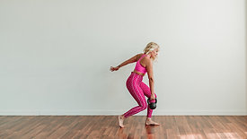 Mindful Conditioning: Move your T-Spine 1