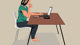 Living Skills:  Sitting Fundamentals