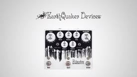 Earthquaker Devices - Palisades Demo!