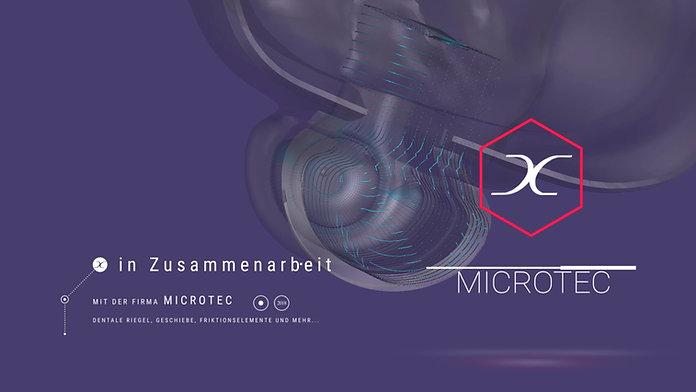 Import und digitale Anwendung des TK1-Friktionselement von Microtec