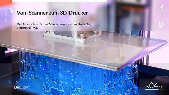 3D-Druck-Workshops bei LEVEL5CAD