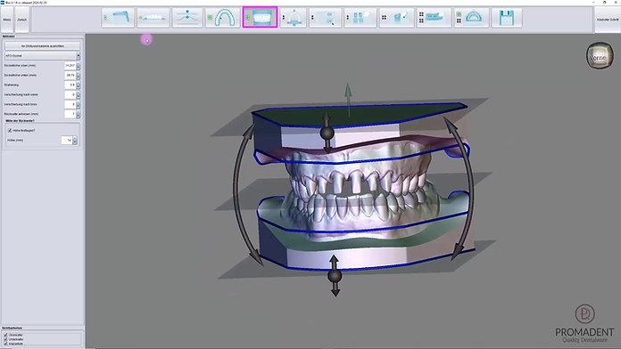 BISS - Modelcreator Teil 1 Einstieg und Grundlagen