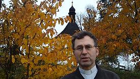 1. listopadu - Slavnost Všech svatých