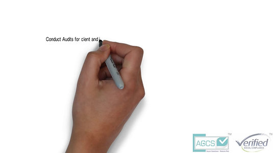 AGCS  provides Compliance Auditing