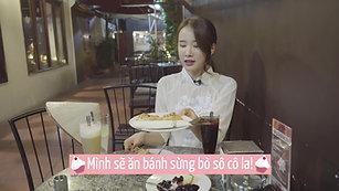 🍞Joma Bakery Cafe ở Việt Nam mà cũng có ở Hàn Quốc thì tốt biết mấy! Thực sự là ngon lắm