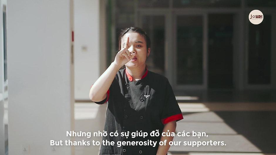 Joma's Video