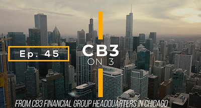 CB3 on 3 Episode 45
