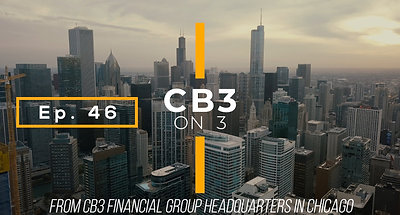 CB3 on 3 | Episode 046