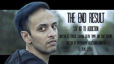 """Trailer for """"The End Result"""". Copyright RJ FILMS"""