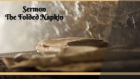 Sermon Easter Sunday 4/12/2020