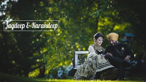 Jagdeep +Karandeep