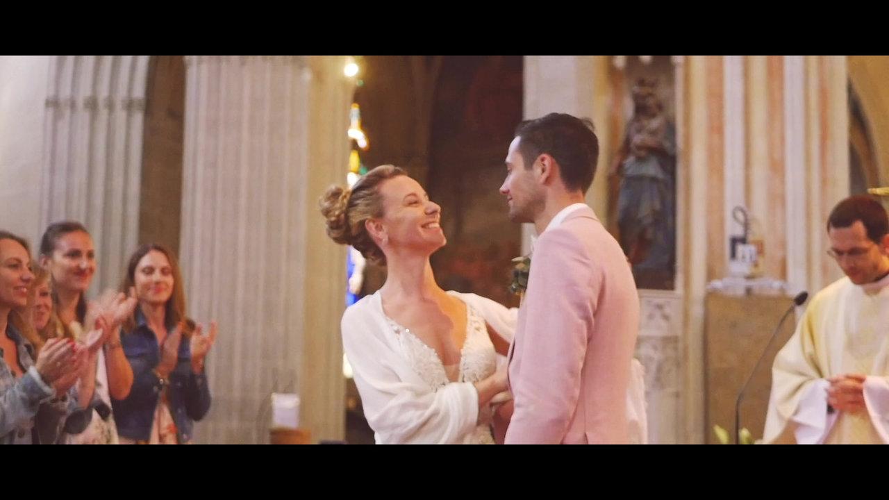 Graziella & Adrien, Lanniron / Glénan
