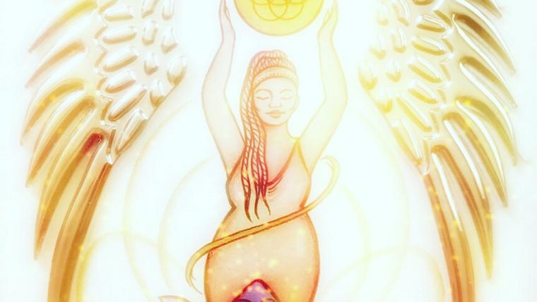 Goddess Tunes