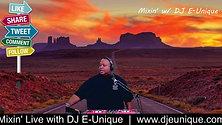 30 Minute Quick Mix with DJ E-Unique 3/1/2021