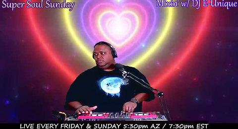 Super Soul Sunday 2/28/2021