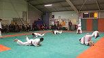judo show fête de club