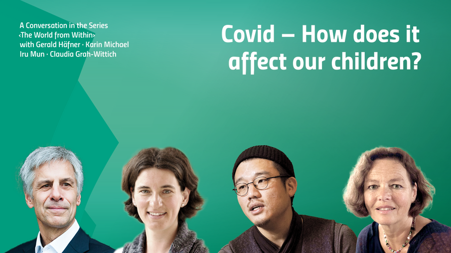 Covid - How does it affect our children?