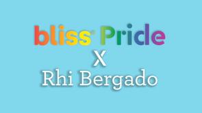 Bliss X Trevor Project: Rhi