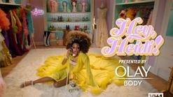 Heidi N Closet for Olay & RuPaul's Drag Race on VH1