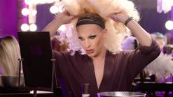 Drag Queens VS. Makeup Remover