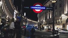 COLMAR F/W 2017/18 (London)