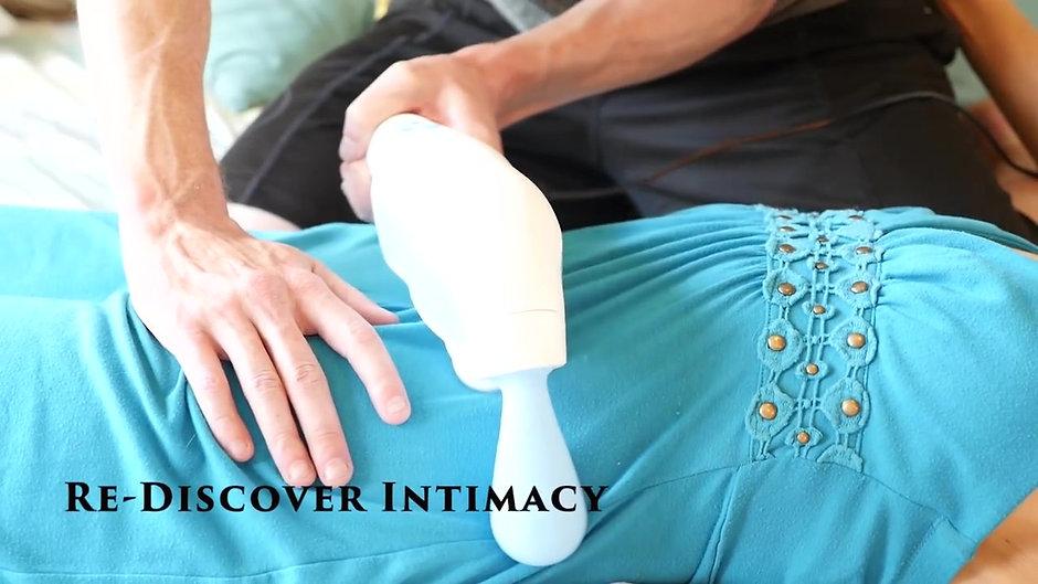 hi® Personal Massage System