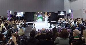 Bride and Honeymoon Expo Showcase