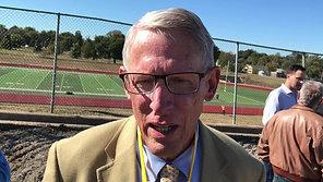 Interview with State Sen. Dave Rader