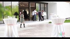 Monticello - wedding planner