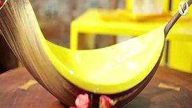 Valéria Totti e sua arte sustentável
