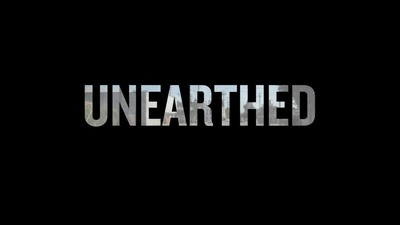 UNEARTHED promotional trailer