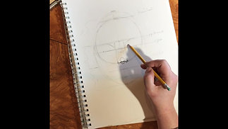 How To Accurately Draw A Face