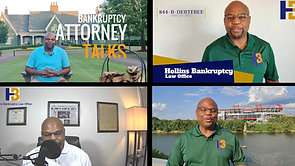 Bankruptcy Attorney Talks Podcast