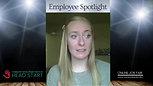 Employee Spotlight - Emily Wehmhoefer