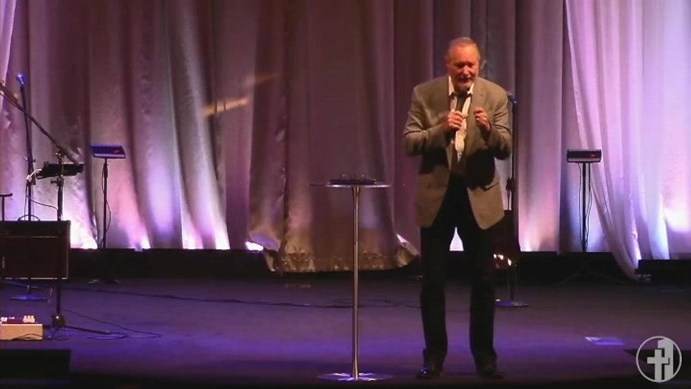 Guest Speaker | Rick Dubose