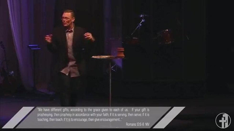 cts: Big God. Big Vision. | The God Who Grows His Church