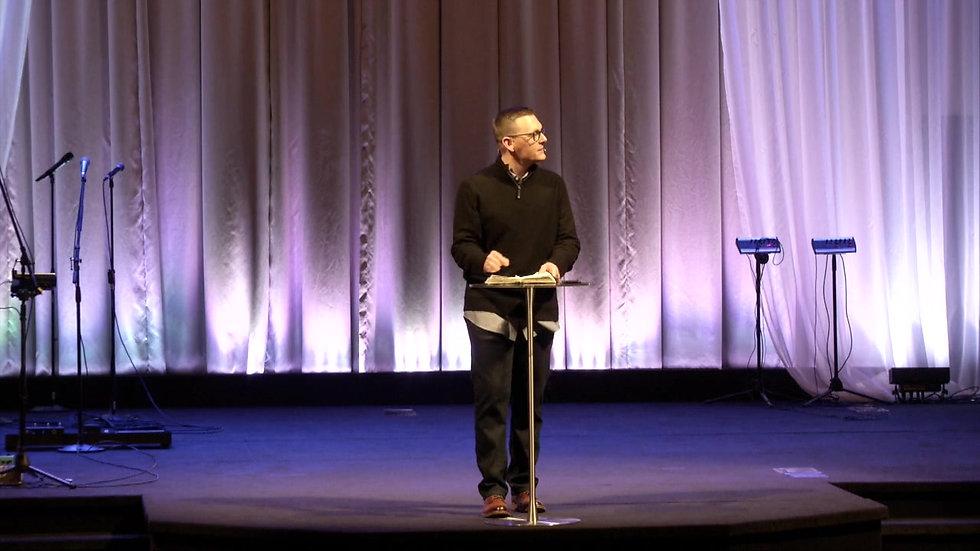 Kingdom Mindset | Pastor Jeff 1.20.19