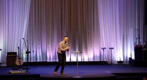 Move Forward | Spiritual Renewal 1.27.19