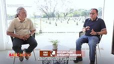 Usapang John Bishop Kelso with Dominator Gamefarm at Doc Jun March 21, 2021