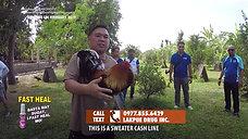 Alagang LDI Panalo To sila Marlon Rodriguez at Bobot Pablico March 28, 2021