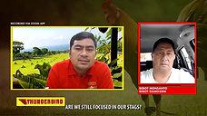 Cebu Sweater Man Bebot Monsanto for Thunderbird June 20, 2021